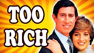 Top 10 Ridiculous Things Rich People Did — TopTenzNet