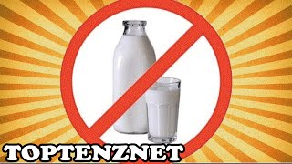 Top 10 Banned Foods (Warning: Graphic Images) — TopTenzNet