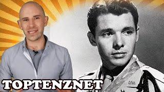 Top 10 Most Legendary Warriors — TopTenzNet