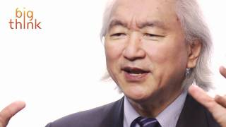 Michio Kaku: 'Tis Here! 'Tis Gone! The Search for Heavy Elements
