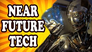 Top 10 Science Fiction Technologies Becoming Reality in the Near Future — TopTenzNet