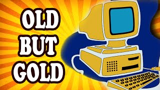 Top 10 Horrible Outdated Technologies That Are Still Used Today — TopTenzNet