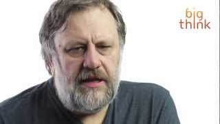 Slavoj Žižek: We Need Thinking