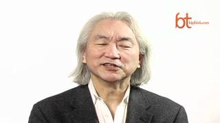 Michio Kaku: An Atom Smasher in the Garage