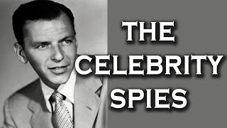 Top 10 Celebrity Spies