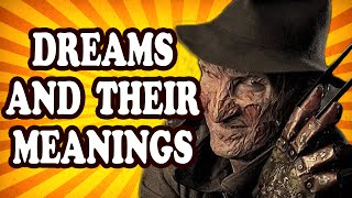 Top 10 Recurring Dreams and What They Mean — TopTenzNet