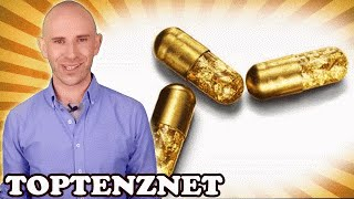 Top 10 Bizarre New Pills in Development — TopTenzNet