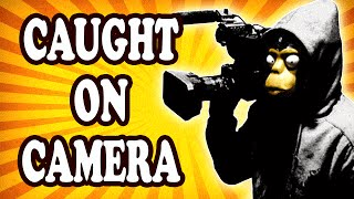 Top 10 Documentaries Where Crimes Were Committed On Camera — TopTenzNet