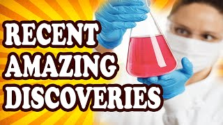 Top 10 Amazing Scientific Discoveries Made Recently — TopTenzNet