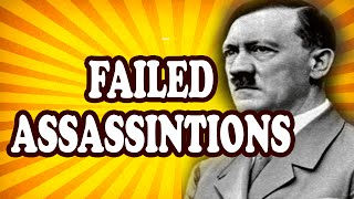 Top 10 Failed Assassinations That Would Have Changed History — TopTenzNet