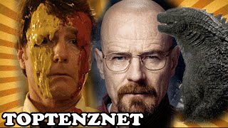 Top 10 Easter Eggs Hidden in Famous Horror Movies — TopTenzNet