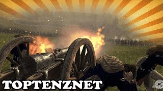 Top 10 Most Important Empires In World History — TopTenzNet