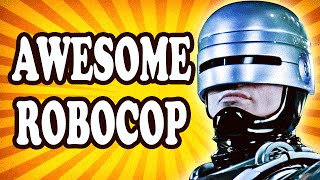 Top 10 Reasons Why Robocop Is Awesome — TopTenzNet