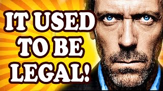 Top 10 Drugs That You Won't Believe Used to Be Legal — TopTenzNet
