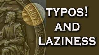 Top 10 Crazy Typos (the Vatican totally misspelled Jesus)