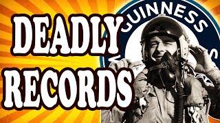 Top 10 Deadliest Attempts to Break a World Record — TopTenzNet