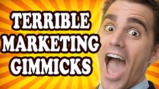 Top 10 Stupidest Marketing Tie In Products Ever