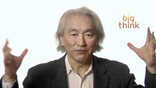 Michio Kaku: X-Ray Vision and Telepathy Already Exist