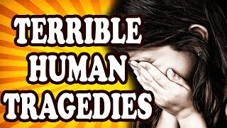 Top 10 Bizarre and Unusual Tragedies — TopTenzNet