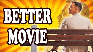 Top 10 Movies Better Than The Book — TopTenzNet