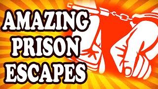 Top 10 Most Incredible Prison Escapes — TopTenzNet