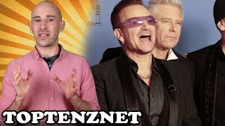 Top 10 Times the F-Word Snuck Through the Censors — TopTenzNet