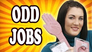 Top 10 Most Obscure Jobs From Around the World — TopTenzNet