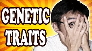 Top 10 Amazing Genetic Traits  — TopTenzNet