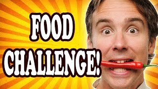 Top 10 Ridiculous Food Challenges You Should Never Try — TopTenzNet