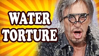 Top 10 Worst Ways to Torture Someone with Water — TopTenzNet