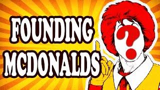 Who Is McDonald in McDonald's? — TopTenzNet