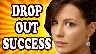 Top 10 Actors Who Dropped Out of School — TopTenzNet