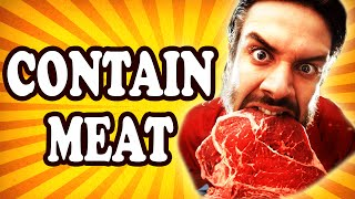 "Top 10 ""Vegetarian"" Foods Which Aren't Actually Vegetarian — TopTenzNet"