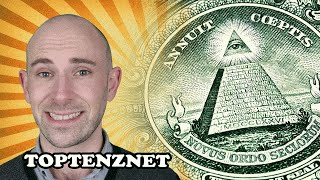 Top 10 Amazing Facts About the Illuminati — TopTenzNet