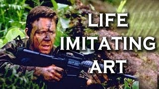 Top 10 Fascinating Cases of Life Imitating Art (the real life Walter White!)