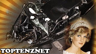 Top 10 Famous People Who Died In Car Accidents — TopTenzNet