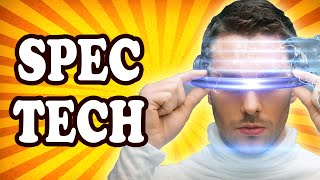 Top 10 Awesome (Near) Future Technologies — TopTenzNet