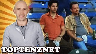 Top 10 Hilarious Banned Commercials — TopTenzNet