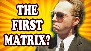 10 Reasons The Star Trek Universe Was The First Matrix — TopTenzNet