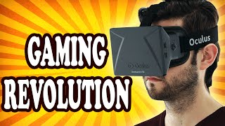 Top 10 Technologies That Could Revolutionize Gaming — TopTenzNet