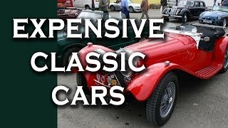 Top 10 Most Expensive Cars Ever Sold On eBay