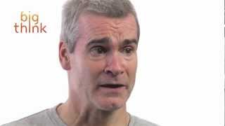 Henry Rollins: Education Will Restore A Vigorous Democracy