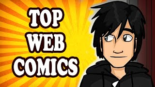 Top 10 Funniest Webcomics — TopTenzNet