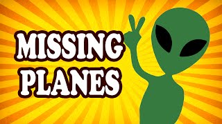Top 10 Wild Explanations For Plane Disappearances and Crashes — TopTenzNet