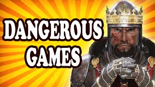 Top 10 Medieval Games & Sports That May or May Not Kill You — TopTenzNet