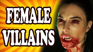 Top Ten Horror Movie Villains ... who are Women — TopTenzNet