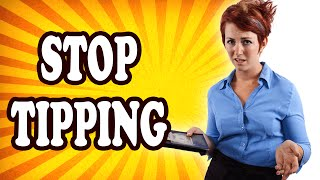 Top 10 Reasons To Abolish the Tipping System in Restaurants — TopTenzNet
