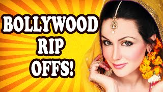 Top 10 Bollywood Movies Stolen from Hollywood — TopTenzNet
