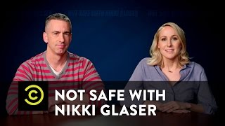 Not Safe with Nikki Glaser - Exclusive - Dirty Politicians - Uncensored
