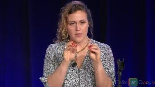 "Malia Dell: ""Food That Works"" 